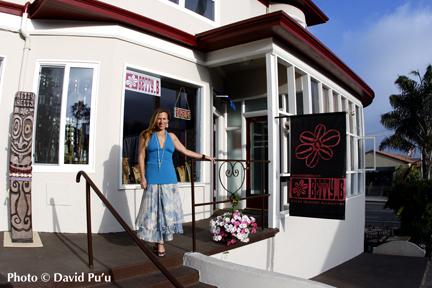 Betty B. Shop