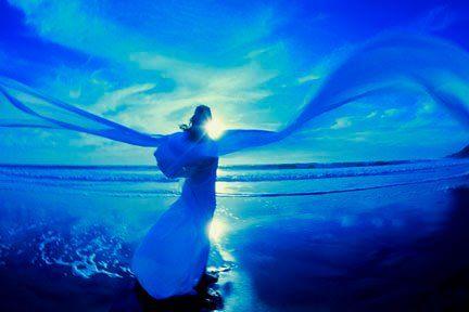 Angel by David Pu'u